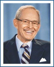 Harold Klemp - Spiritual leader of Eckankar