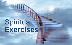 Learn about the Spiritual Exercises of ECK